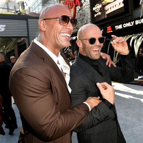 Stars attend premiere of 'Fast & Furious Presents: Hobbs