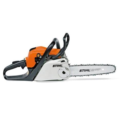 Stihl Ms181c-be 16 Inch Chainsaw - Lakedale Power Tools