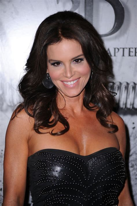 Betsy Russell - Betsy Russell Photos - Screening Of