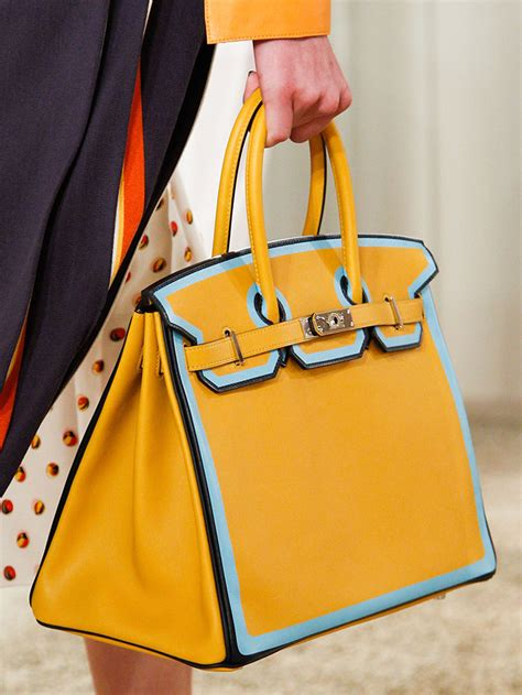 Your First Look at New Versions of the Hermès Birkin and