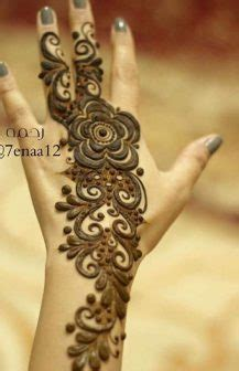 Latest Arabic Mehndi Designs Collection 2019-2020 for