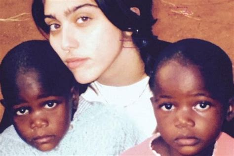 Madonna's sister to act as guardian to adopted twins