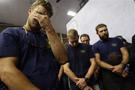 Arizona: Thousands Attend Wildfire Firefighters Memorial