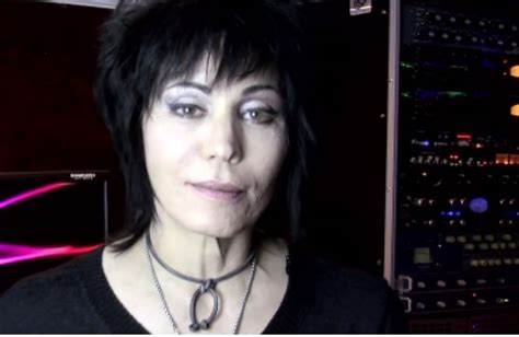 Joan Jett Gets Out the Vote | The Nation