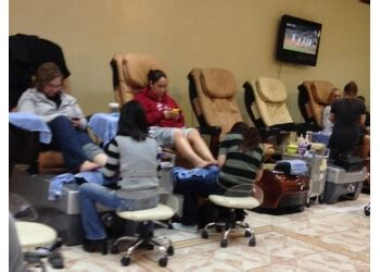 3 Best Nail Salons in Oklahoma City, OK - Expert