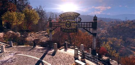 """Fallout 76 is a multiplayer """"softcore survival"""" game"""