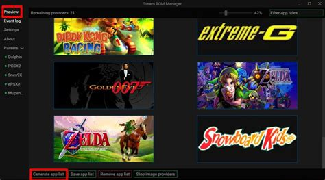 How to Run Emulated Games Directly on Steam (and Steam