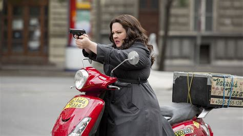 Spy (2015) directed by Paul Feig • Reviews, film + cast